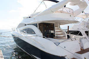 Sunseeker 58 Cancun Manhatan