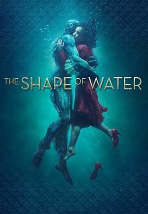 Hình Hài Của Nước - The Shape of Water (2017)