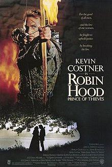 Xem Phim Robin Hood: Hoàng Tử Lục Lâm 1991
