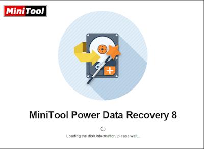 Recupera datos borrados con este potente programa