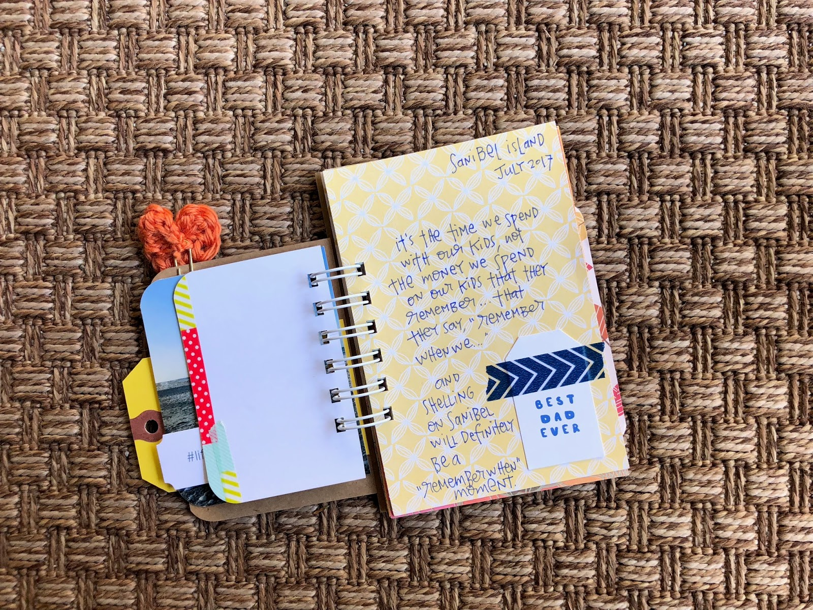 #the100dayproject #100dayproject #the 100 day project #scrapbooking #mini book #mini album #memorykeeping