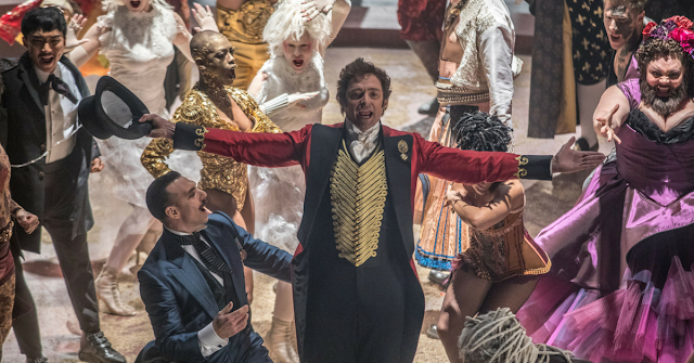 Greatest Showman Review, movies, film, quotes, zendaya, on earth, movie quotes, musical