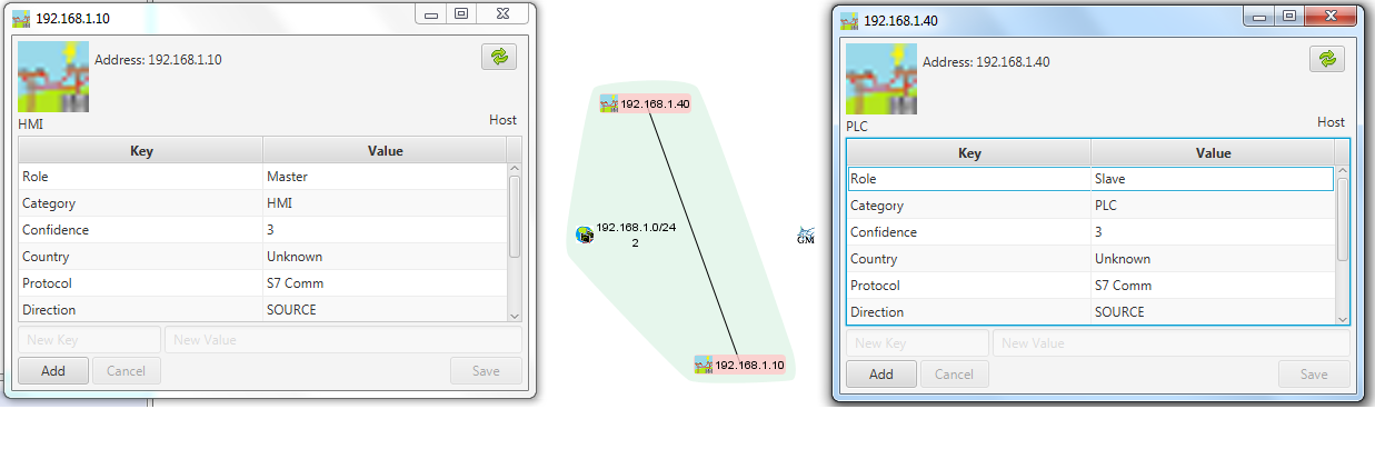 EN] GRASSMARLIN, an open-source tool for passive ICS network