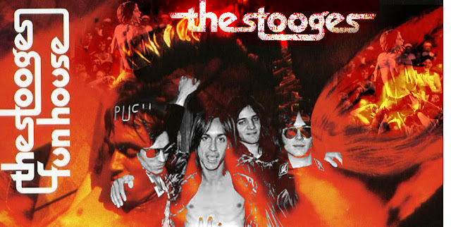 The Stooges : Fun House