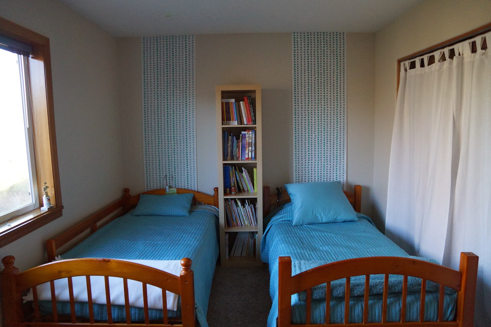 Daily Bread A Simple Bedroom Makeover
