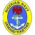 The Final list - Nigerian Navy 2017 Recruitment Interview Result  / North West Geo-political Zone States List