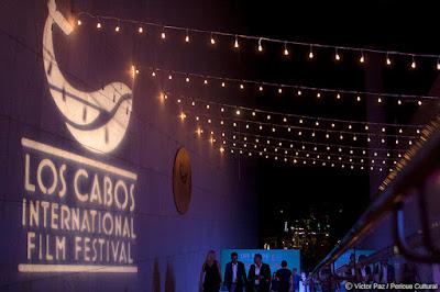 VI Festival de Cine de Los Cabos