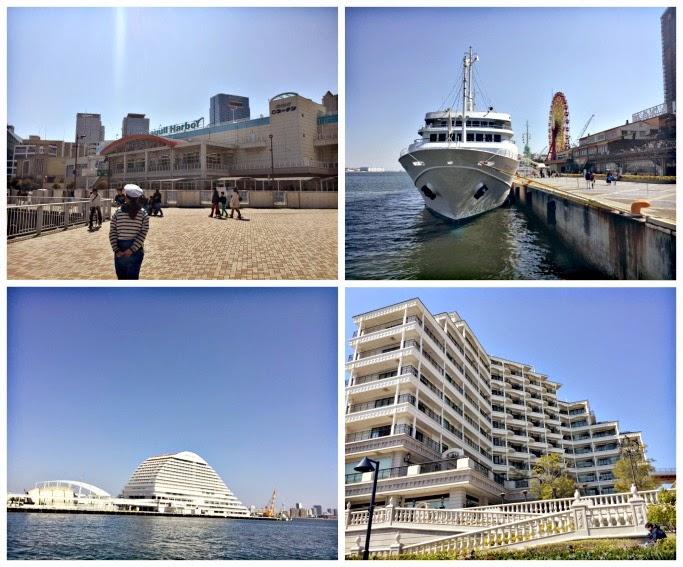 Kobe Properties