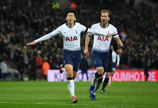 مشاهدة مباراة تشيلسي وتوتنهام بث مباشر | اليوم 8/1/2019 | كأس الأتحاد الأنجليزي Tottenham vs Chelsea live