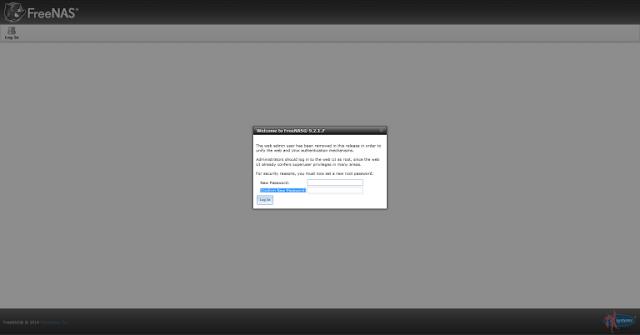 STORAGE Enterprise com FreeNAS – PARTE 1 - Veja como instalar.