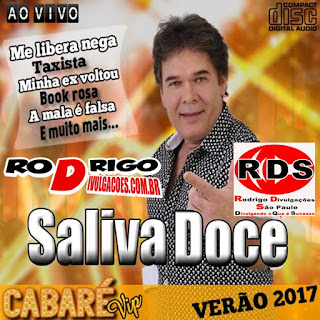 Baixar - Saliva Doce - Cabaré Vip Verão - 2017