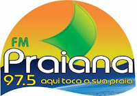 Rádio Praiana FM de Icapuí Ceará ao vivo pela net...