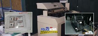 Θεσσσαλονίκη: Έτσι έφτιαχναν τα τέλεια πλαστά χαρτονομίσματα – Εφτά συλλήψεις - ΕΙΚΟΝΕΣ