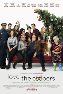 Watch Love the Coopers (2015) movie free online