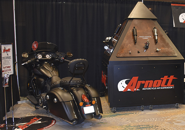 American Motorcycle Design: Tucker Rocky/Biker's Choice part 5