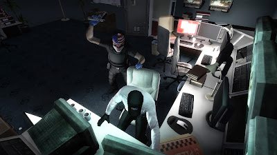 Download Payday - The Heist on Steam PC Games Full Version Murnia Games