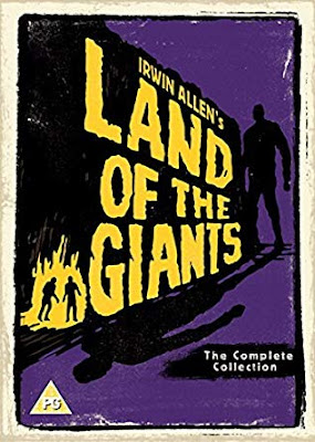 Land of The Giants: Complete Collection: DVD Review