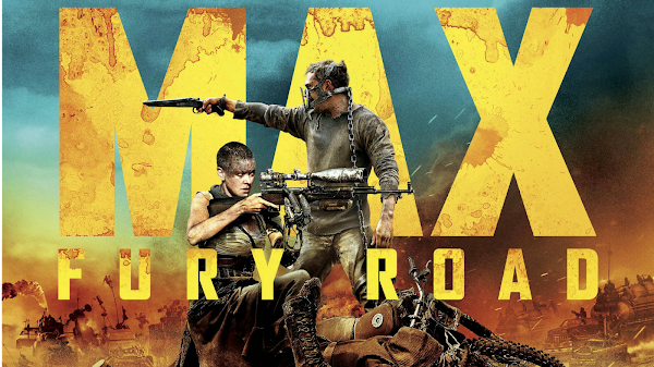 Top 5 Problems with 'Mad Max: Fury Road'