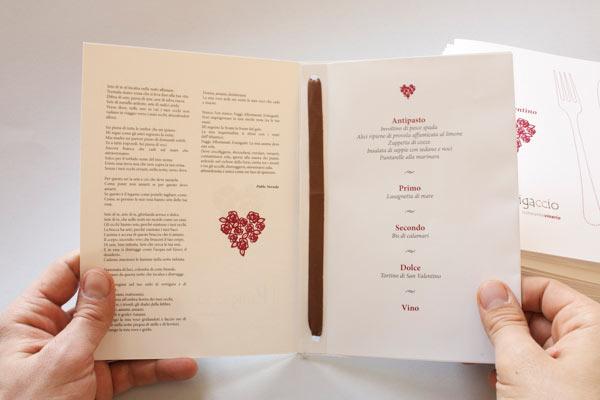 25 Restaurant Brochure Design Examples for Inspiration - Jayce-o-Yesta