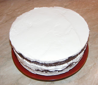 Preparare tort de casa retete culinare,