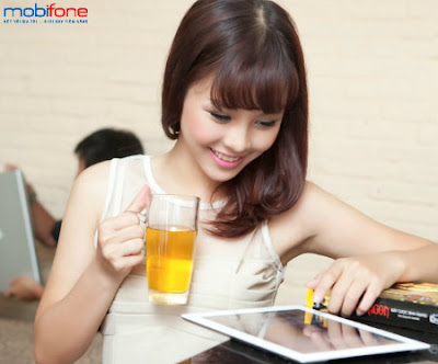 Khuyến mãi 3G Mobifone