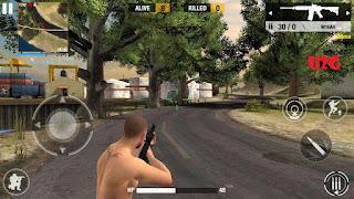 Bullet Strike: Battlegrounds v0.3.2.17