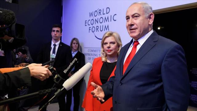Un nuevo escándalo de corrupción salpica a Netanyahu