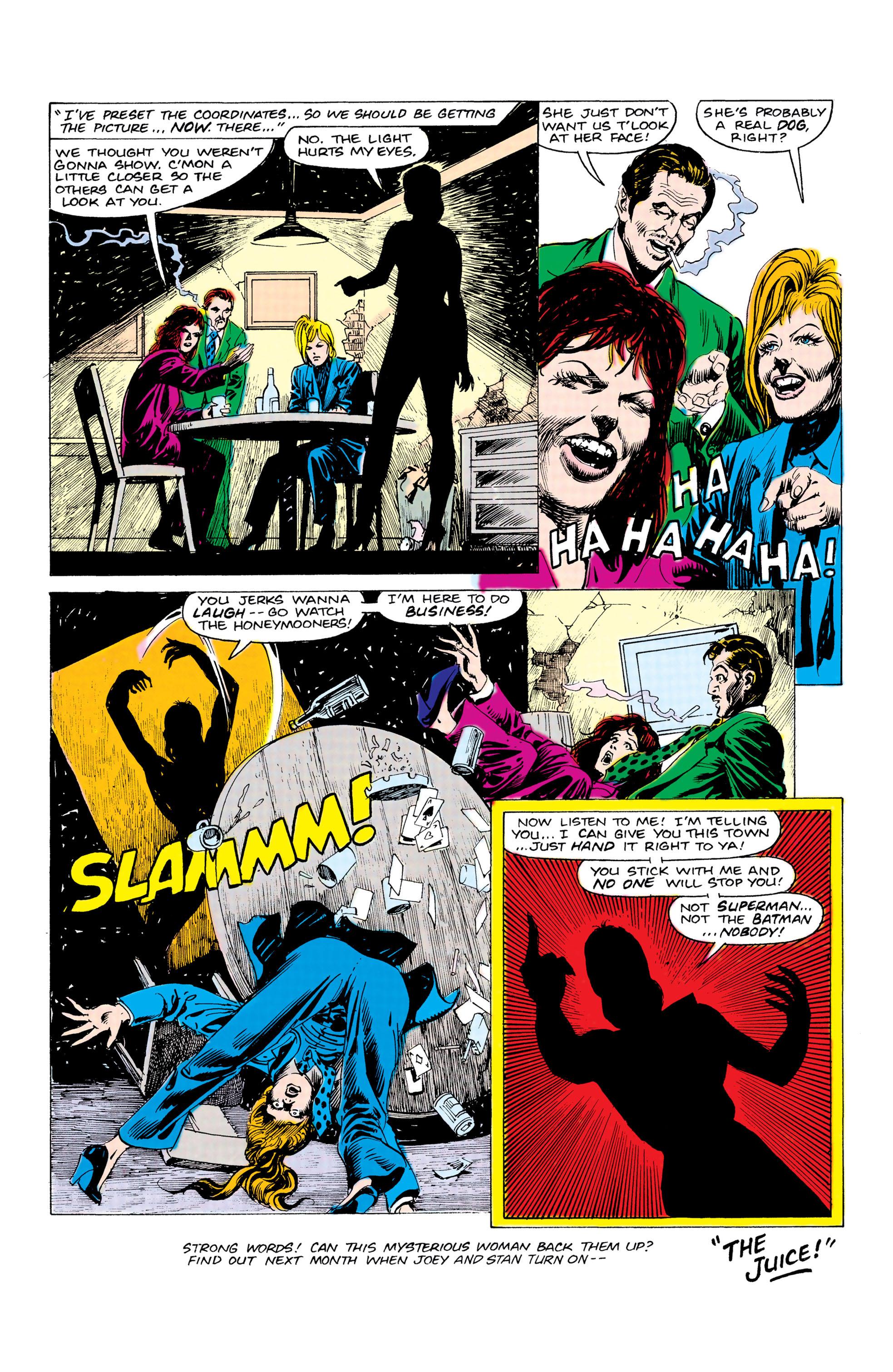 Read online World's Finest Comics comic -  Issue #314 - 24