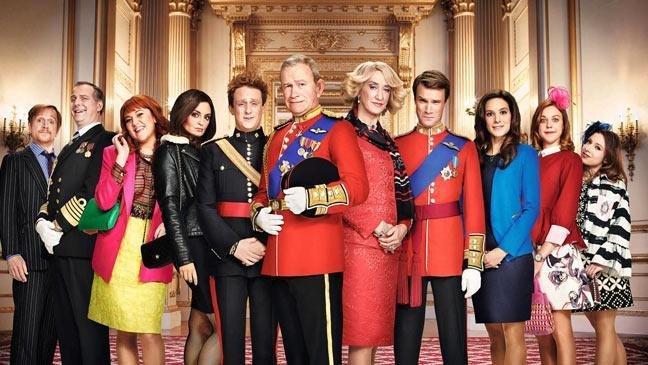 The Windsors - Season 1