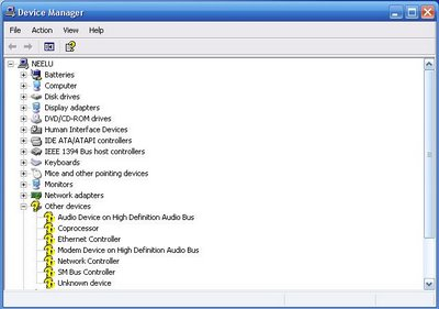 CONEXANT VENICE AUDIO DRIVER DOWNLOAD