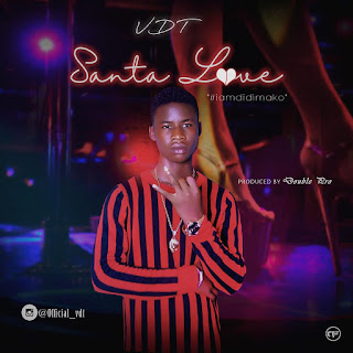 MUSIC : VDT -- SANTA LOVE