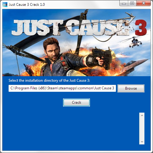 Trainer For Just Cause Pc