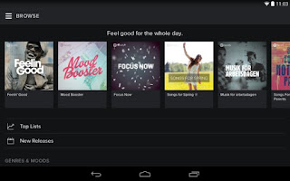 Spotify Music MOD