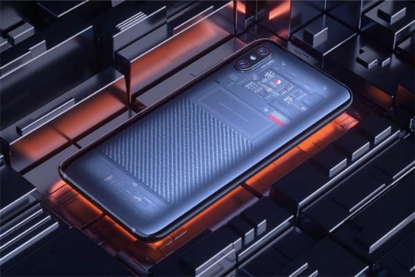 تصميم هاتف Xiaomi Mi 8 Explorer Edition الجديد يثير الكثير من الجدل