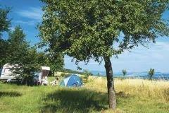 Campingurlaub Deutschland