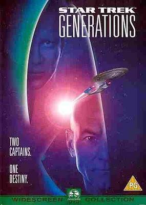 Viaje a las Estrellas 7 – DVDRIP LATINO
