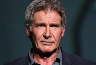 Star Wars firm fined £1.6m over Harrison Ford injury