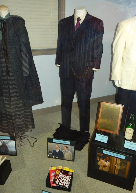 Nathan Lane The Producers film costume props