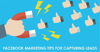 Facebook Marketing Tips For Capturing Leads For Real Estate Business