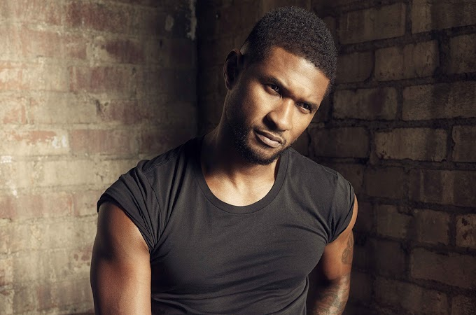 2 more women and a man file STD lawsuit against Usher