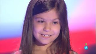 Kelly canta La Incondicional de Luis Miguel