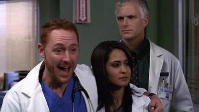 ER - Season 14
