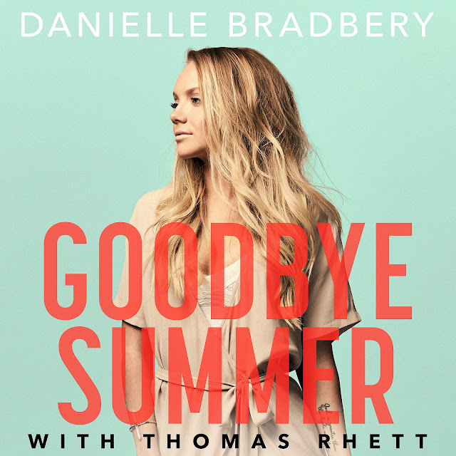 Music Television music video by Danielle Bradbery with Thomas Rhett for the country song titled Goodbye Summer. #MusicTelevision