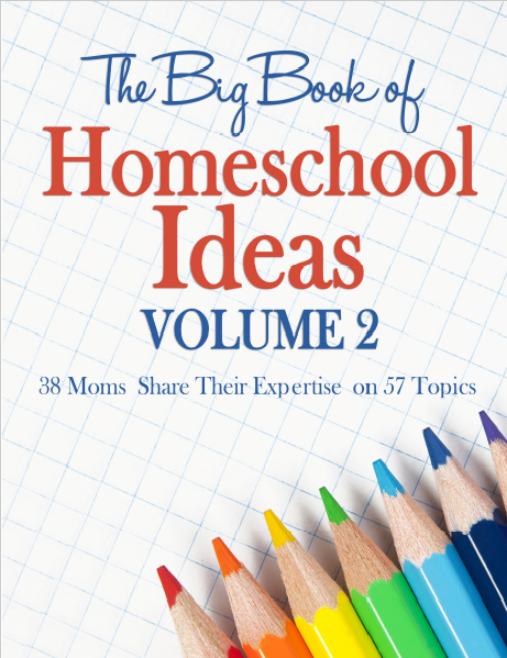 Homeschool advice from veteran homeschooling moms