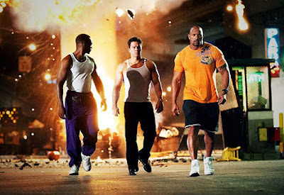Pain And Gain: Best Motivational movies holywood hindi