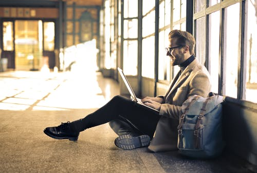 strategi belajar online