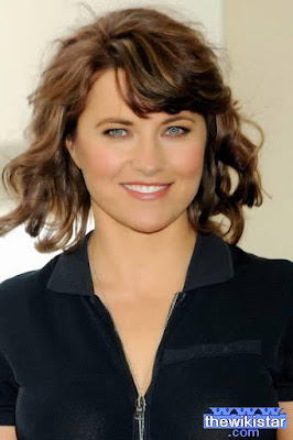 The life story of Lucy Lawless, New Zealand actress, born on March 29, 1968.