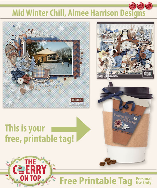 free printable tag