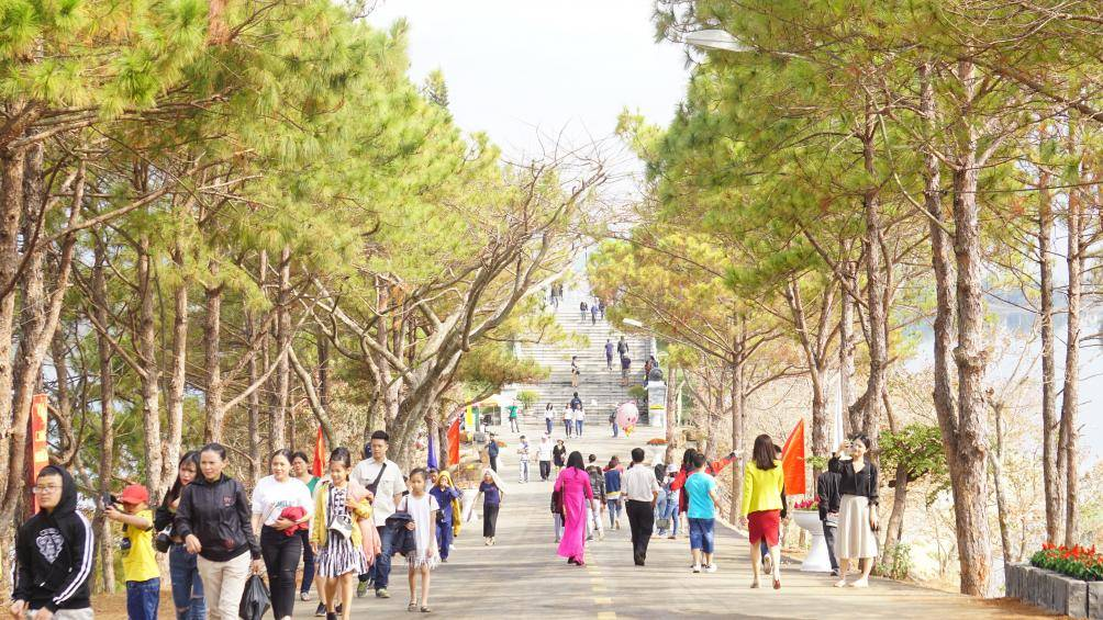 Doanh nhân 'bỏ tiền túi' làm đẹp Biển Hồ, TP. Pleiku tổ chức 'thu tiền vé' khi vào tham quan
