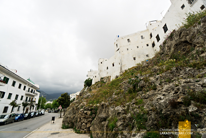 Tetouan Ville Nouvelle